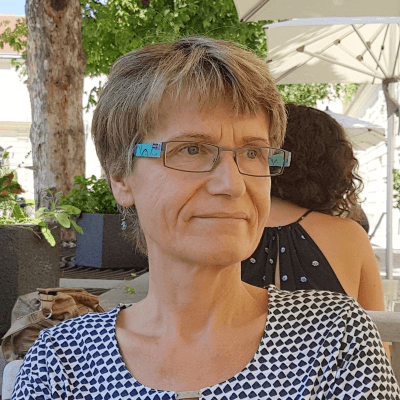 Ida Dehmer